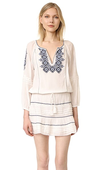 Joie Sid Dress at Shopbop