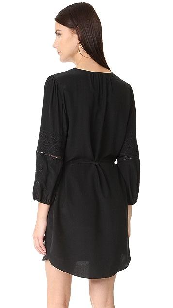 Joie Saxona Dress