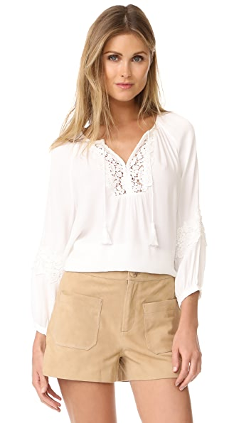 Joie Orval Blouse