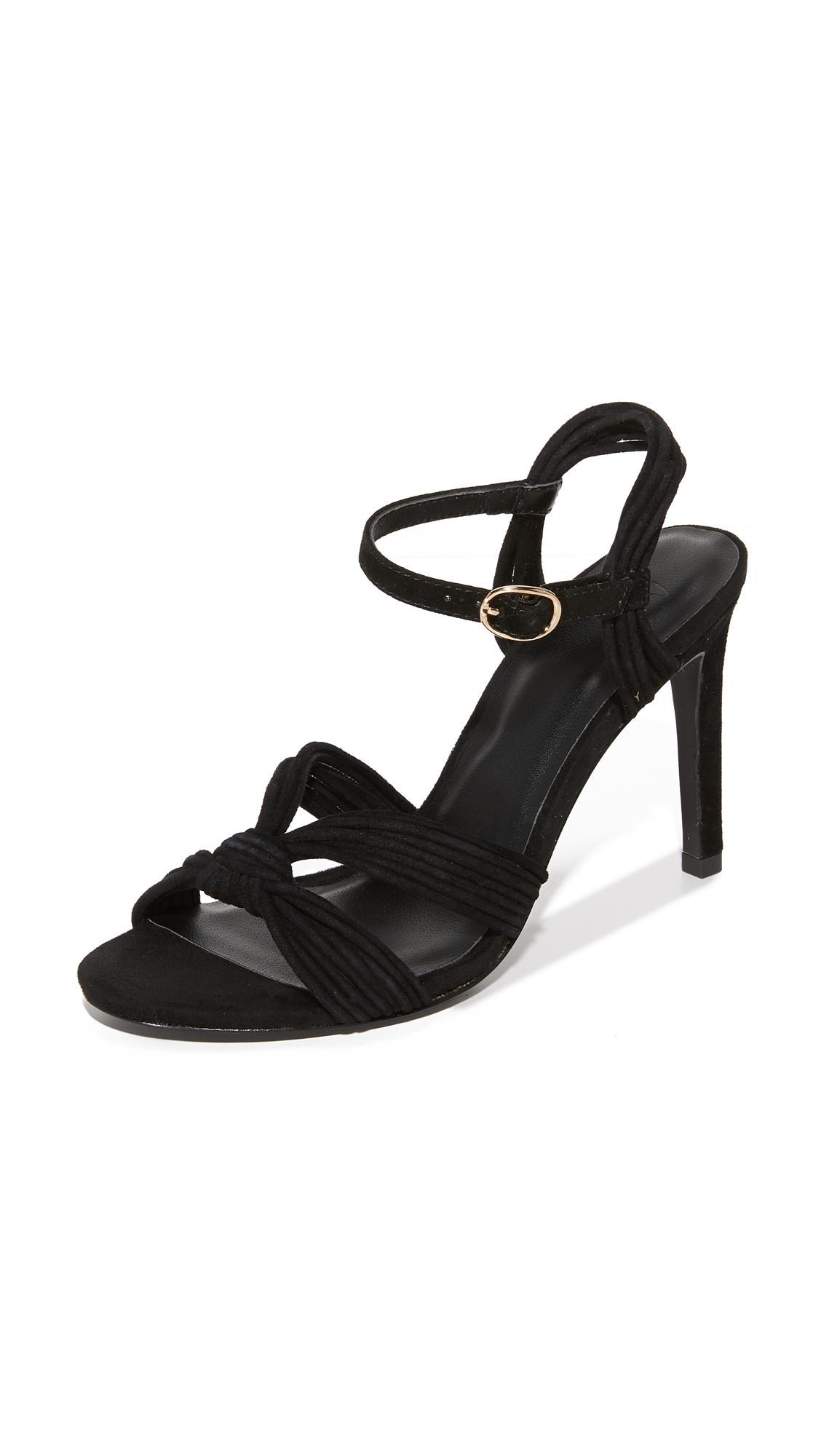 Joie Airlia Sandals - Black