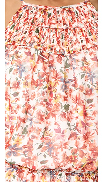 Joie Reinelde Dress