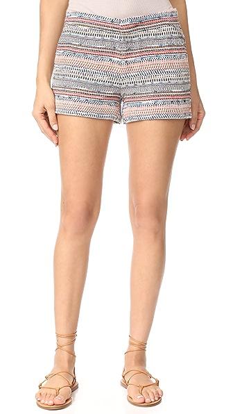 Joie Merci Shorts - Santorini Blue