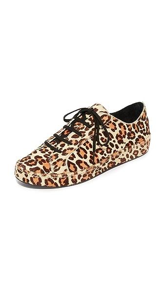 Joie Daryl Sneakers - Leopard