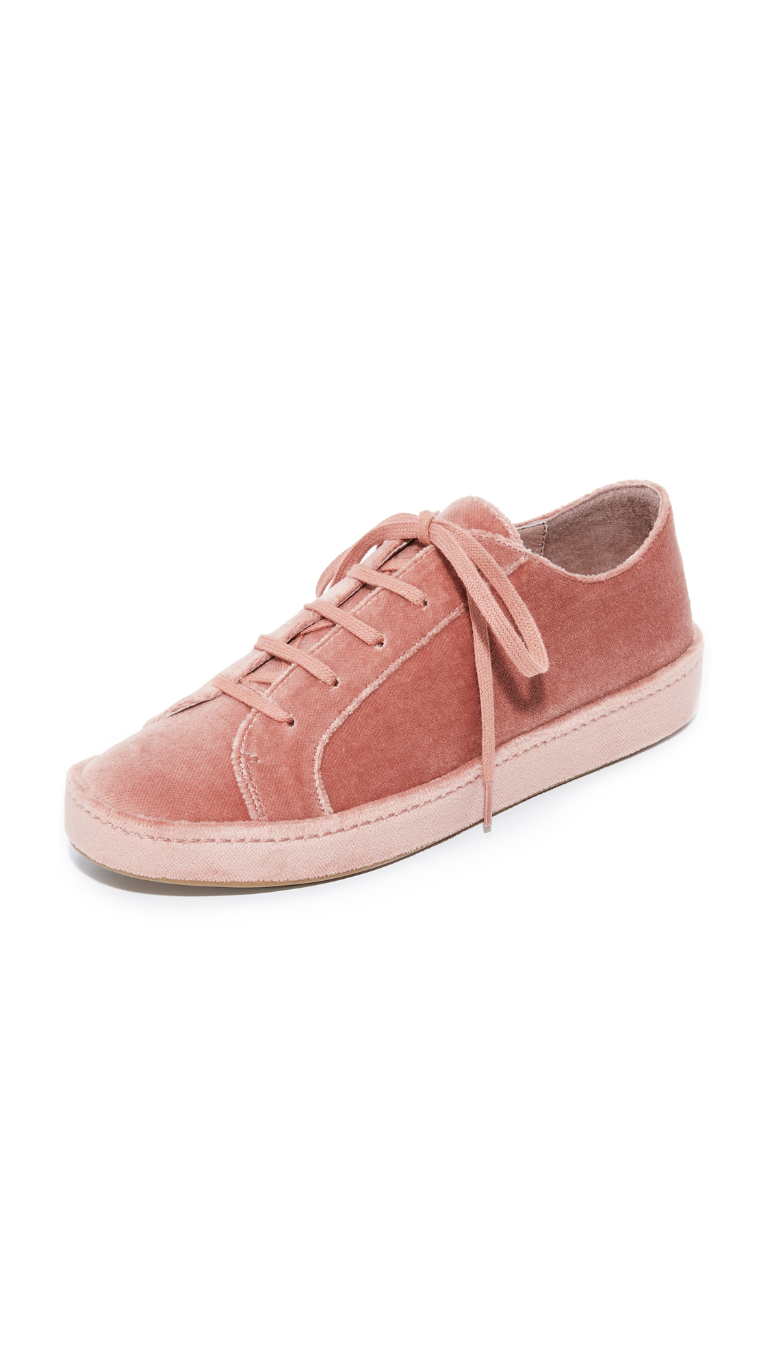 Joie Daryl Sneakers - Light Mauve