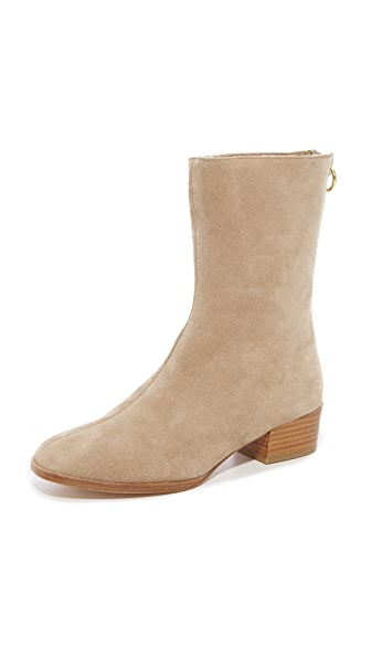 Joie Rabie Suede Boots