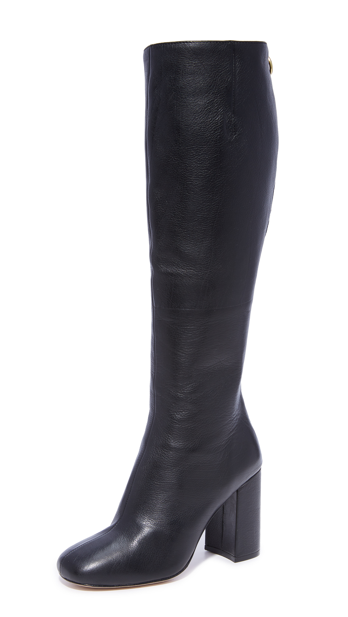 Joie Saima Tall Boots - Black
