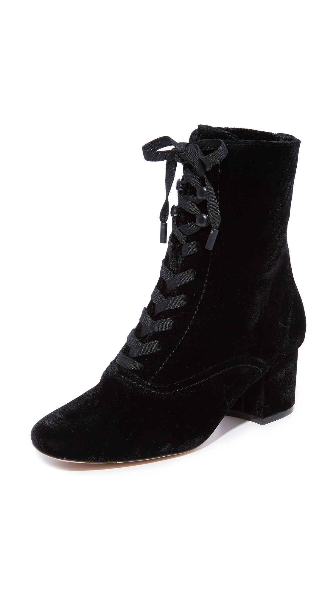 Joie Yulia Booties - Black