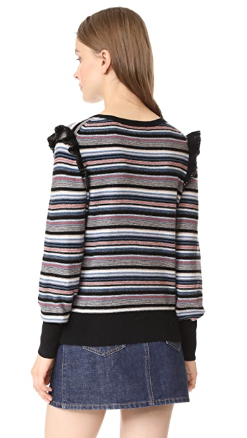 Joie Cais C Sweater