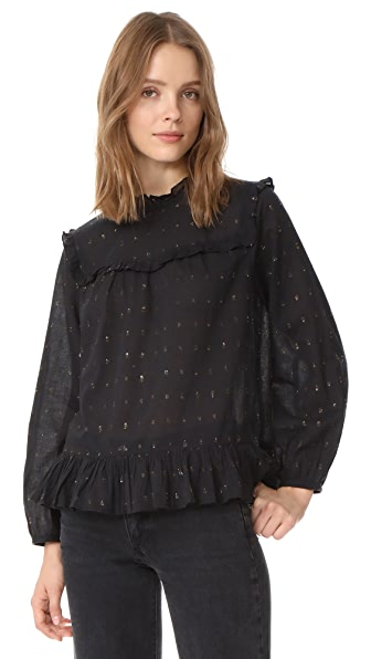 Joie Gianella Blouse at Shopbop