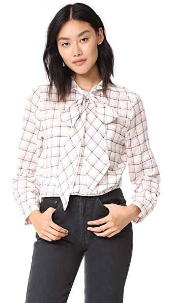Joie Hina Button Down Shirt