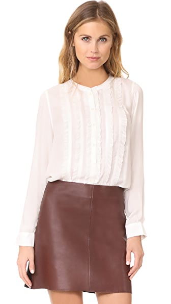 Joie Jeronioma Blouse at Shopbop