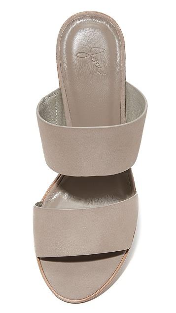 Joie Banner Sandals