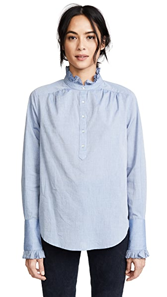 Joie Reka Blouse at Shopbop
