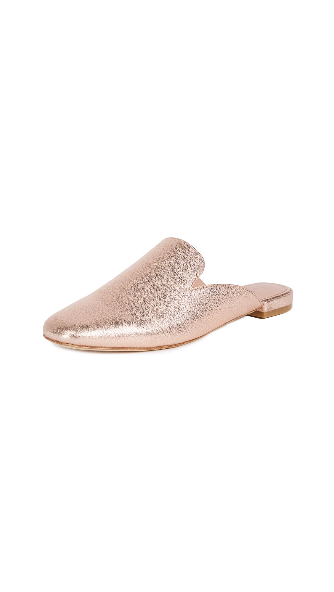 Joie Jadzia Mules - Ballet