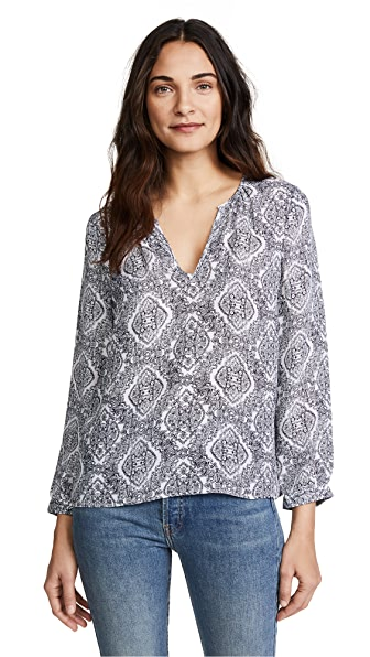 Joie  MAURO BLOUSE