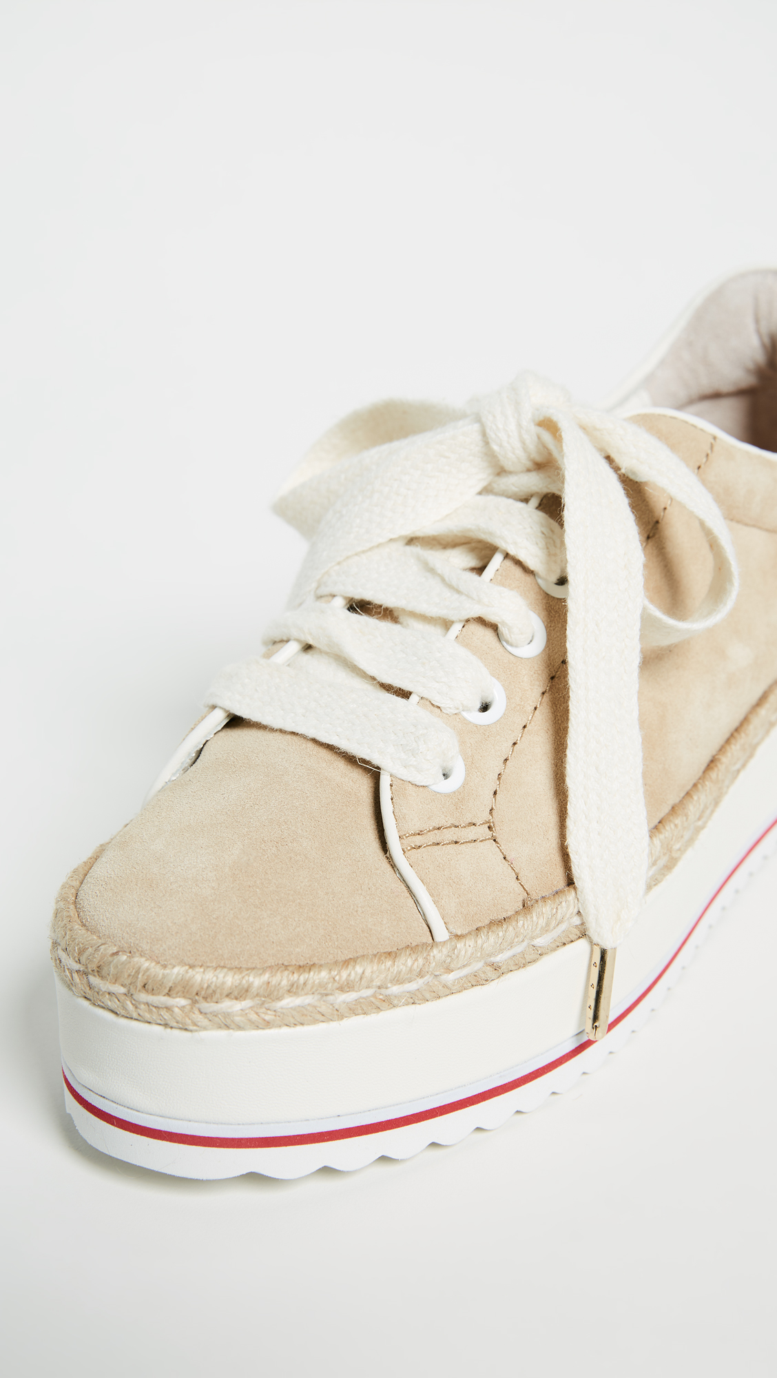 fd2f64afd72b Joie Dabnis Platform Sneakers
