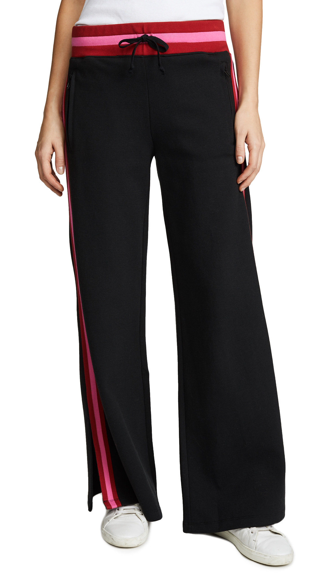 Tsukimi Pant in Black. - size M (also in L,S,XS,XXS) Joie