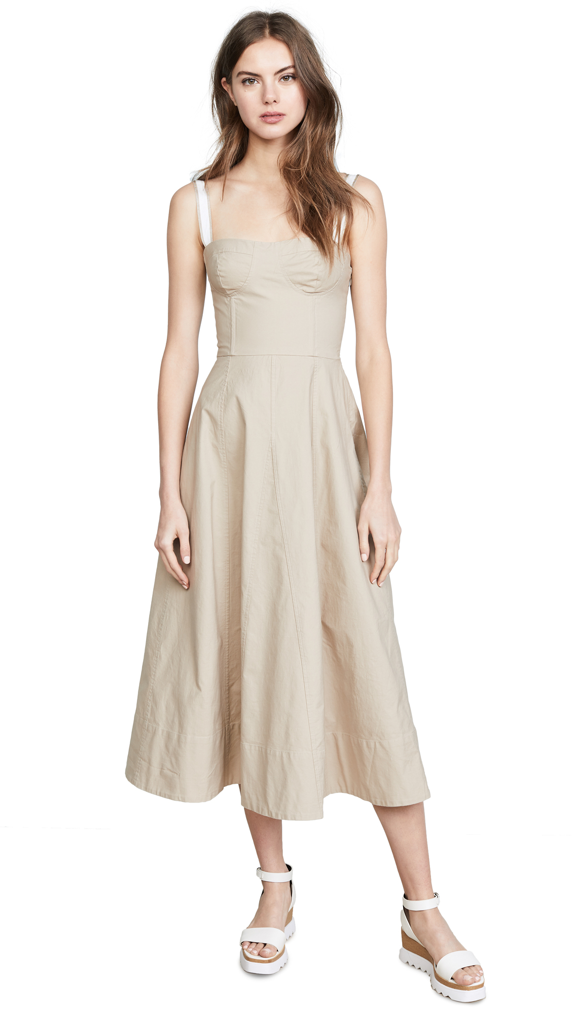 Joie Briel Dress