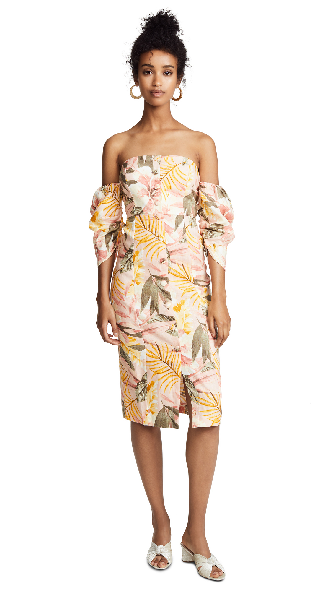 Joie Seldy Dress