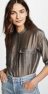 Joie Lidelle E Button Down Shirt