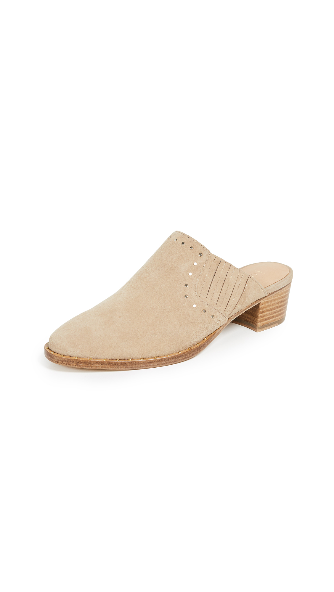 Joie Fayla Mules - Sand