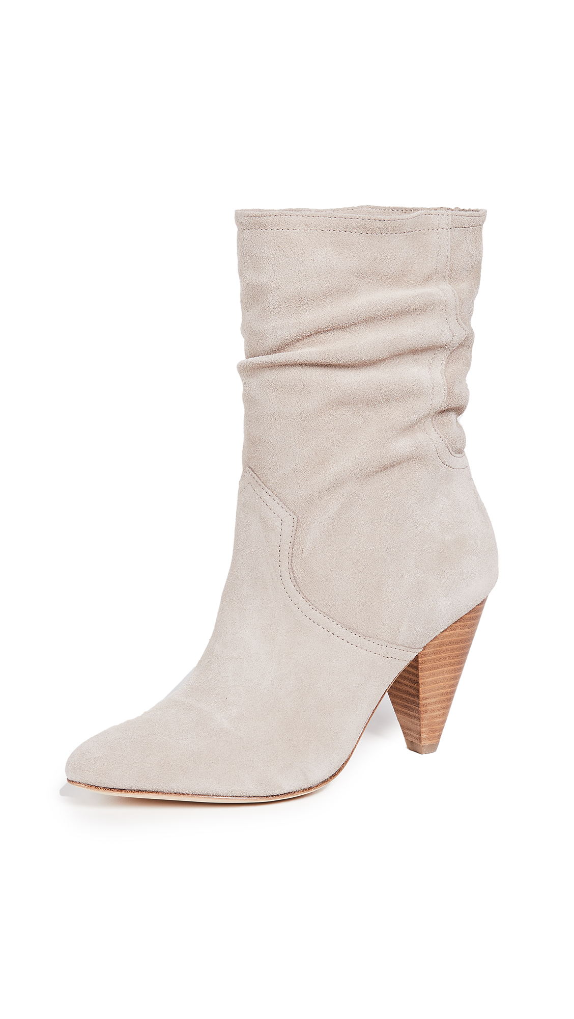 Joie Gabbissy SL Boots - Taupe