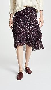 Joie Brigida 半身裙