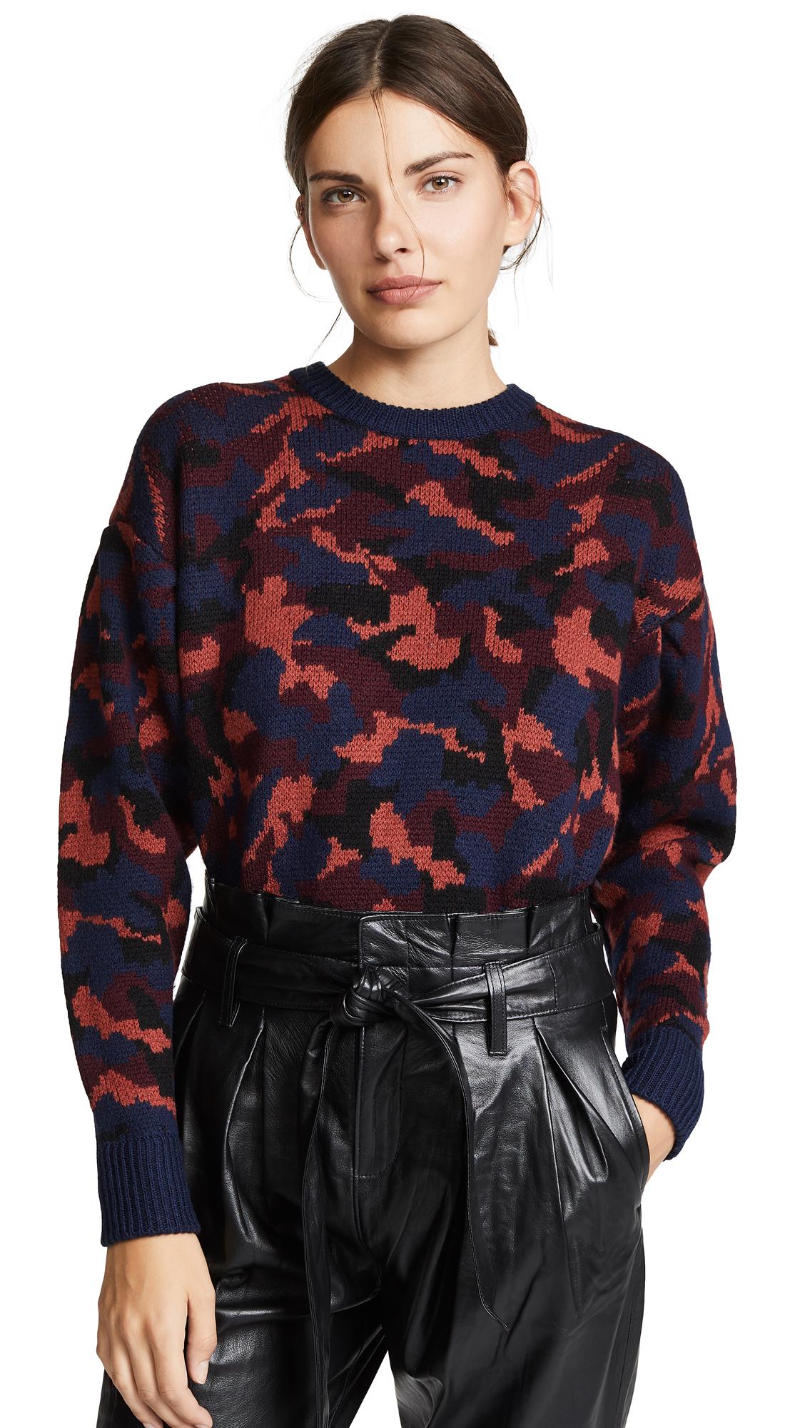 Joie Brycen Sweater In Midnight
