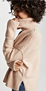 Joie Lirona Turtleneck Sweater