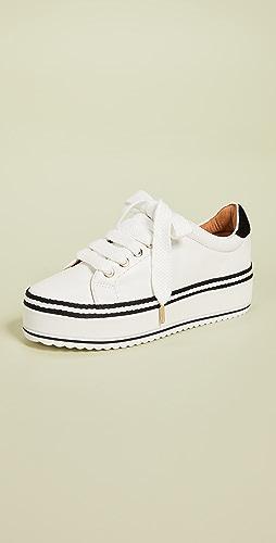 afa2c75fa88 Dabnis Stripe Sneakers