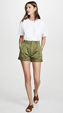 11999589fe Designer Women's Shorts