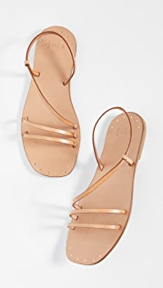 Joie Baja 平底凉鞋
