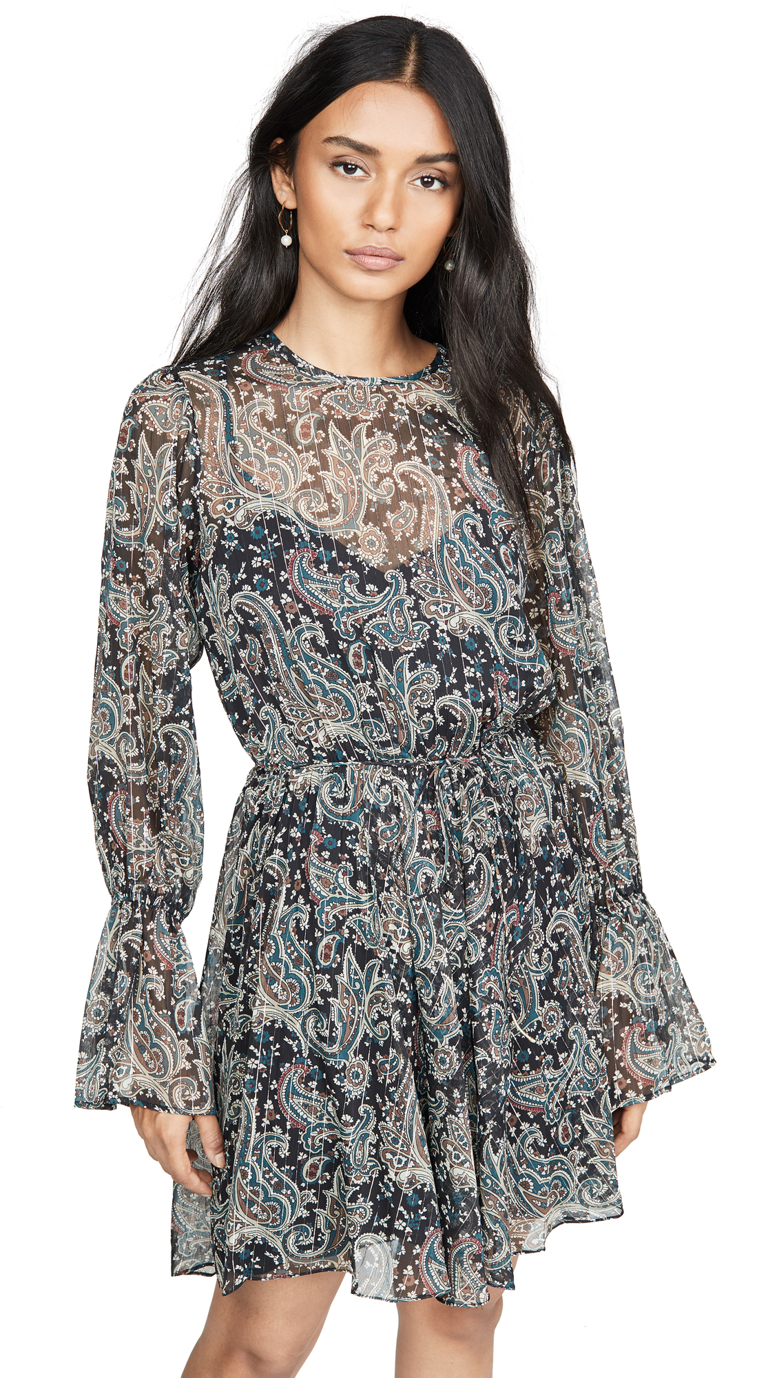 Buy Joie online - photo of Joie Manning Dress