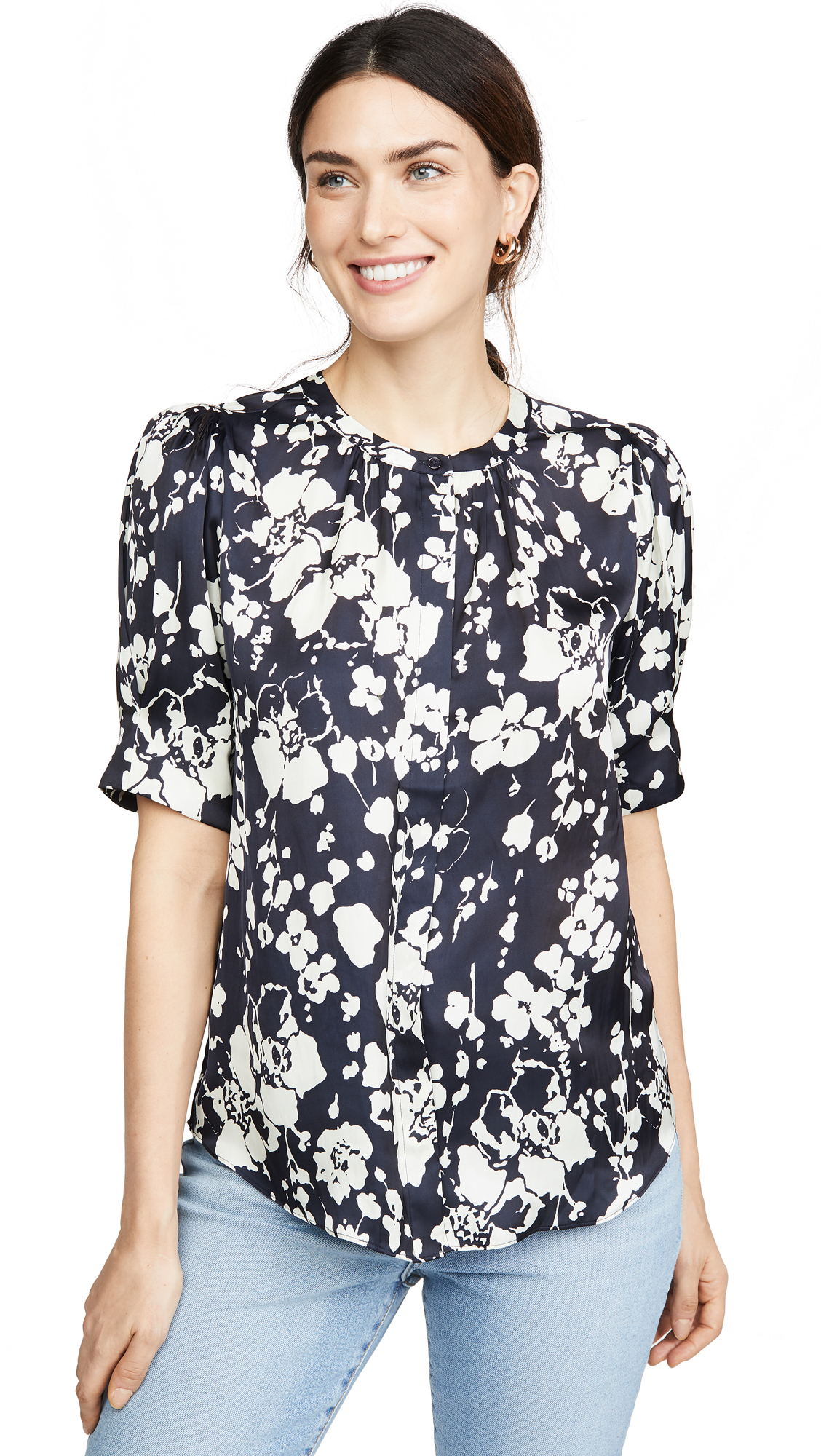 Buy Joie online - photo of Joie Devoria Blouse
