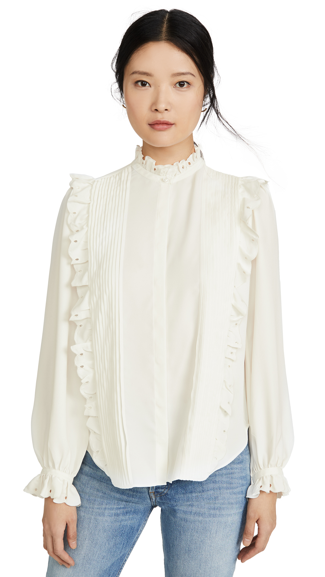 Buy Joie online - photo of Joie Cheayanne Blouse