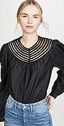 Joie Bennu 女式衬衫