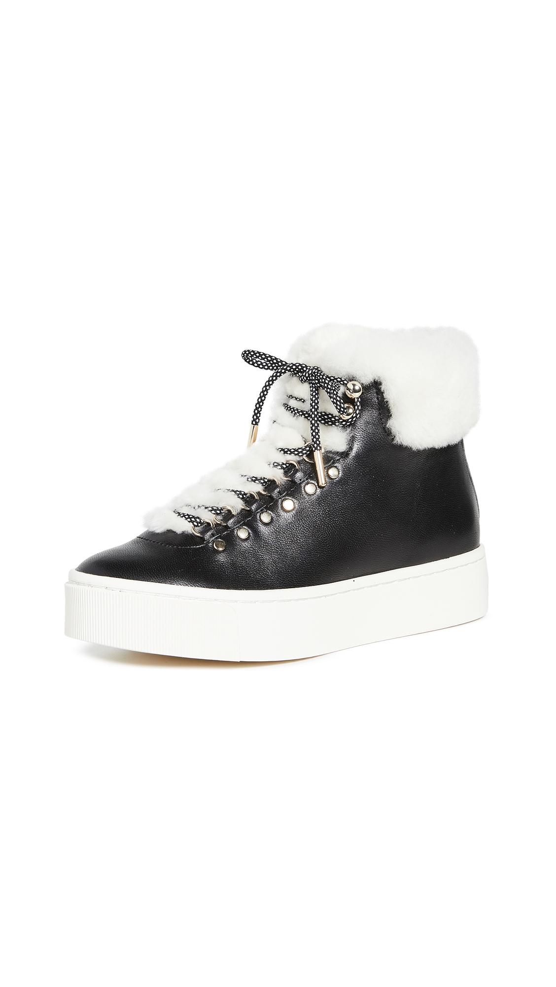 Joie Handan High Top Sneakers – 60% Off Sale
