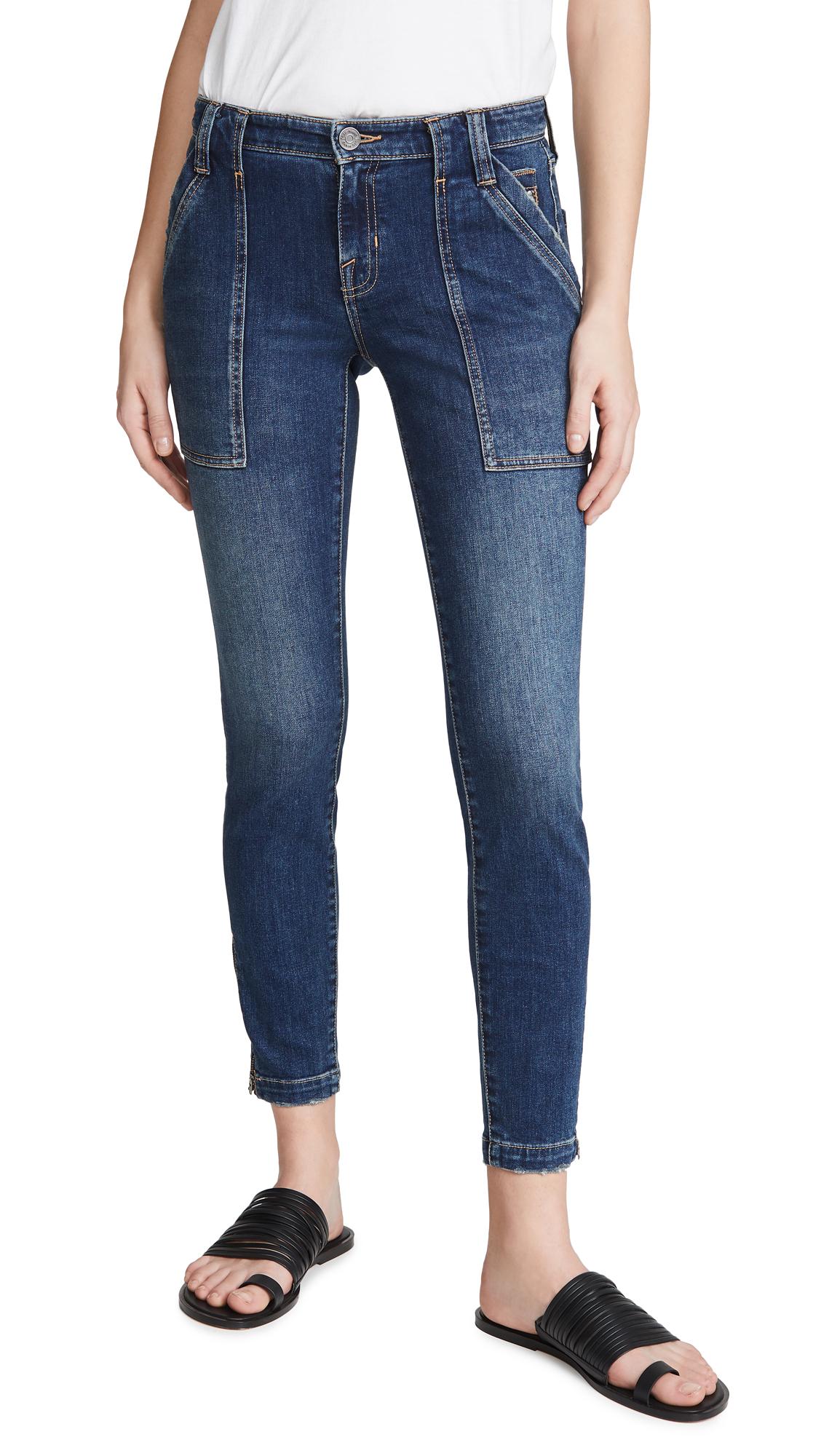 Buy Joie online - photo of Joie Denim Park Skinny D Jeans