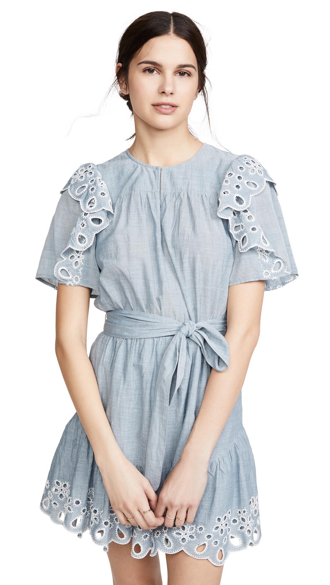 Joie Safia Dress - 55% Off Sale