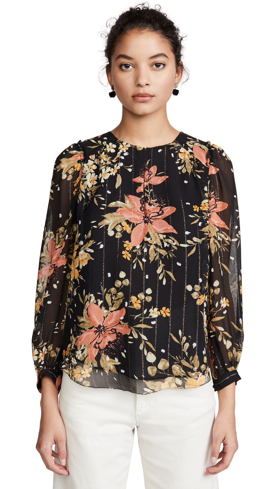 Joie Albany B Top - 50% Off Sale