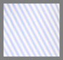 Khaki/French Blue Pinstripe