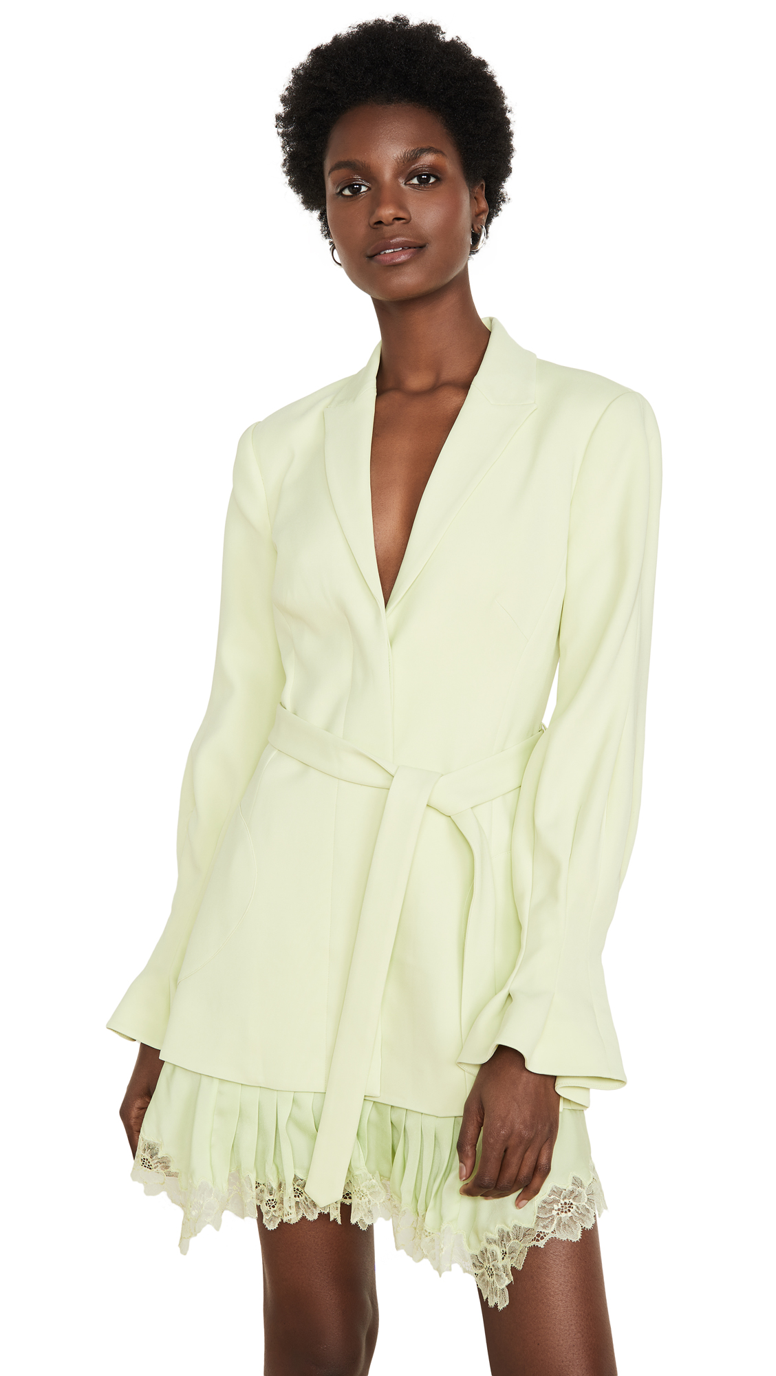 Buy Jonathan Simkhai Victoria Crepe Dress online beautiful Jonathan Simkhai Clothing, Dresses