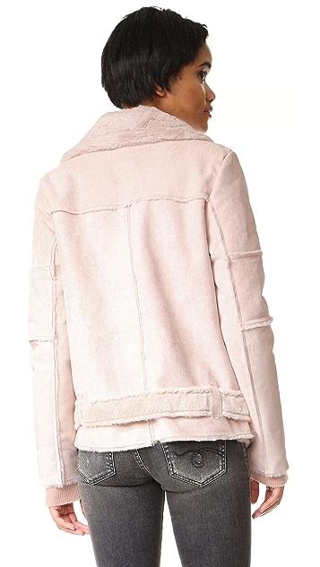 J.O.A. Moto Jacket
