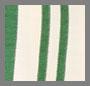 Green/Ivory