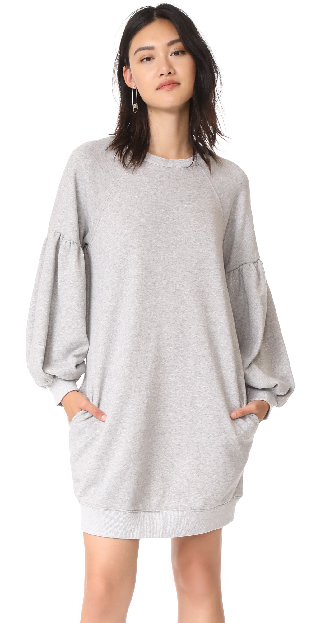 Sweatshirt Dress J.O.A.