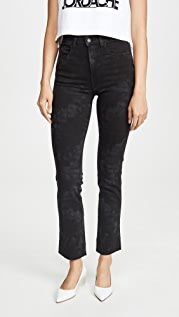Jordache High Rise Slim Jeans