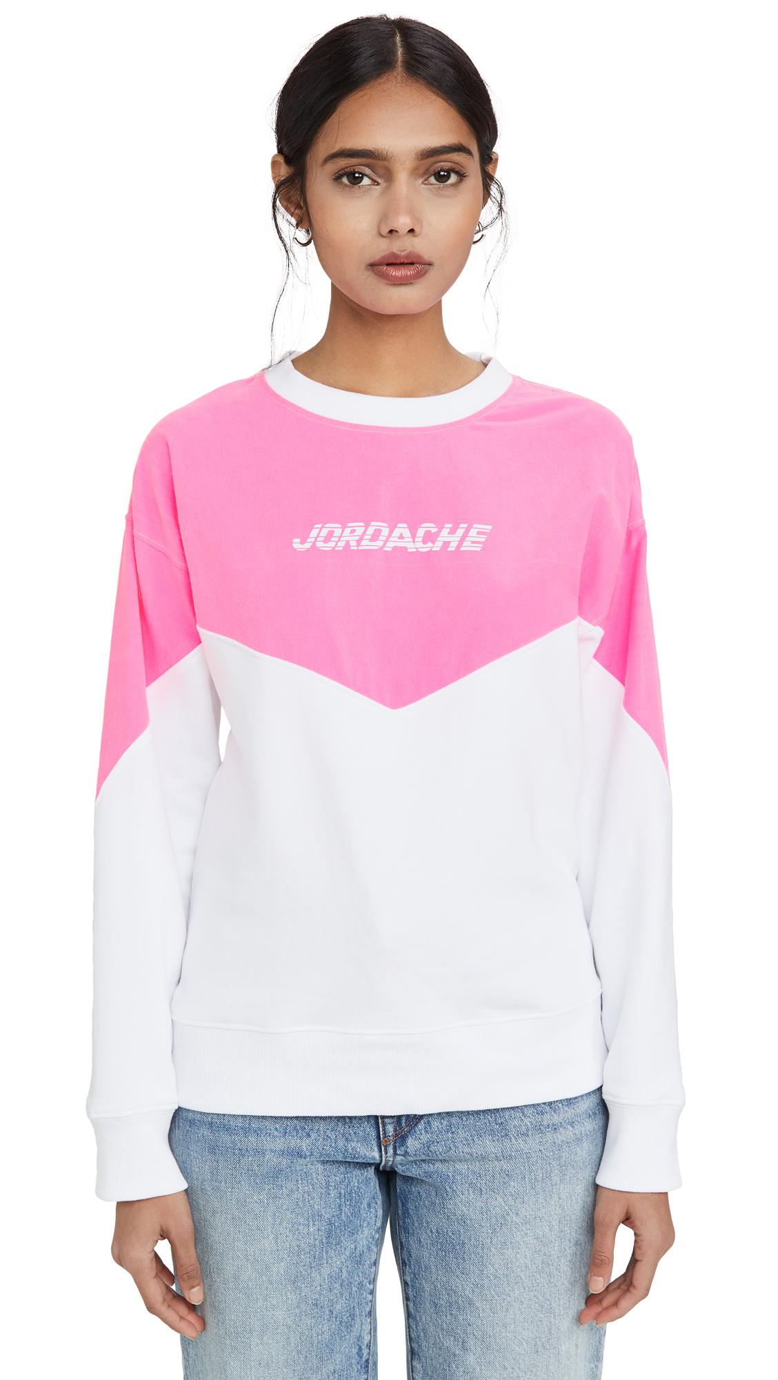 Buy Jordache online - photo of Jordache V Sweatshirt