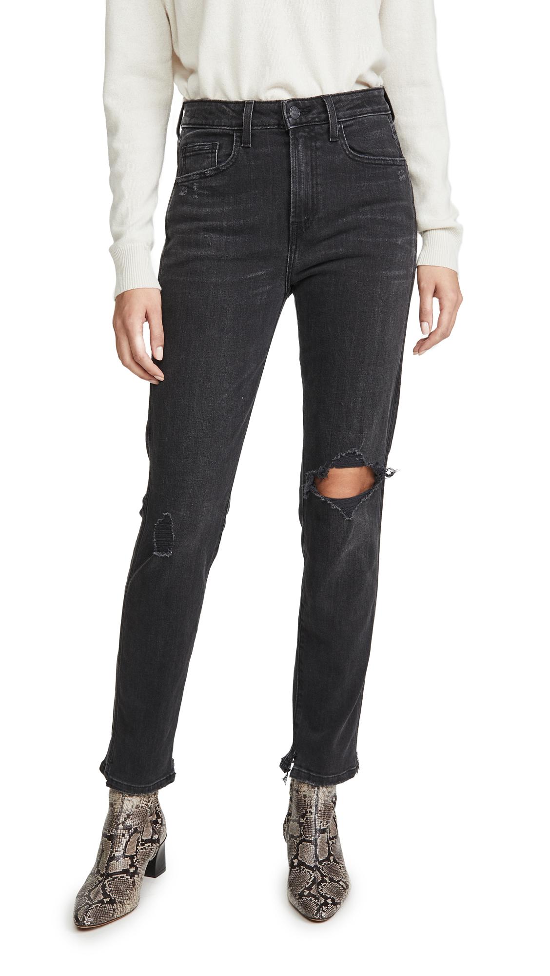 Buy Jordache online - photo of Jordache Vintage Crop Jeans