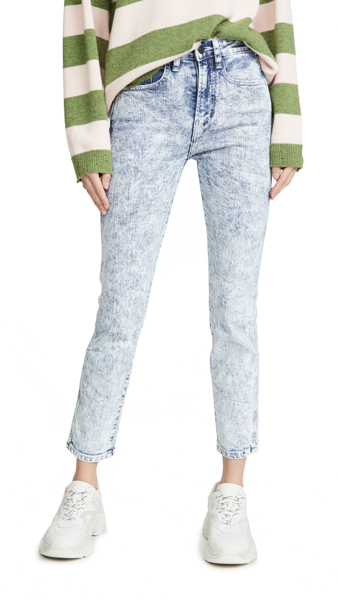 Buy Jordache online - photo of Jordache High Rise Slim Jeans