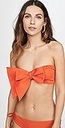 Johanna Ortiz Cove Bikini Top
